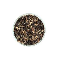 Πράσινο τσάι με γκότζι και ιπποφαές