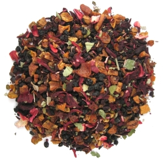 Τσάι φρούτων του Δάσους