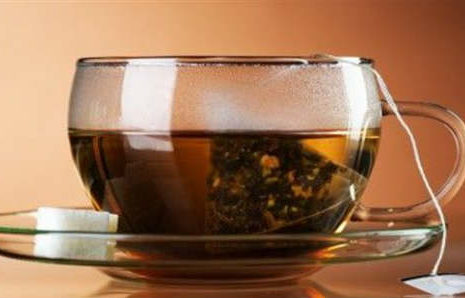 Τσάι Φρούτων Μήλο Κράνα