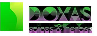 Doxas - Spices logo